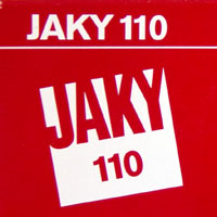 Jaky 110 Agrafeuse geek
