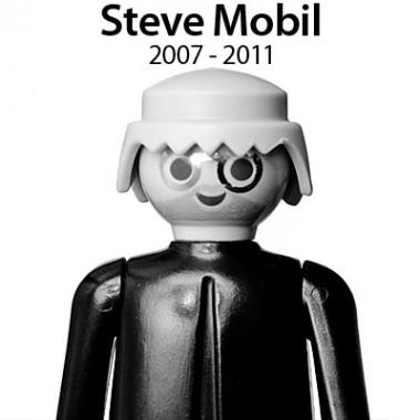 Steve Mobil 2007-2011