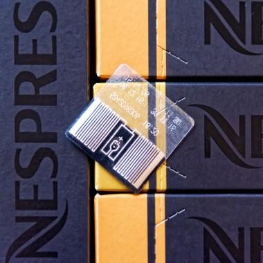 Nespresso et RFID, la déshumanisation du commerce