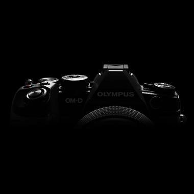 Au revoir Nikon, bonjour Olympus