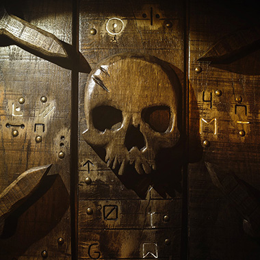 Escape Game – «Secret du Pirate» Hint Hunt